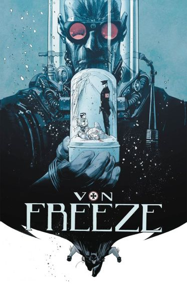 Von Freeze Sean Murphy