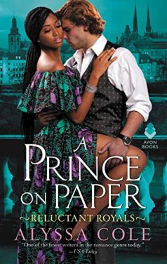 A Prince on paper Alyssa Cole