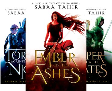 An Ember in the Ashes trilogy photo.jpg