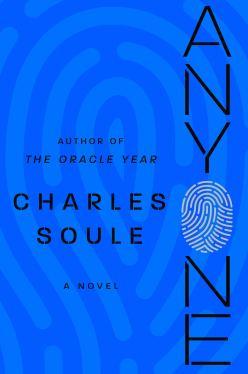 Anyone Charles Soule