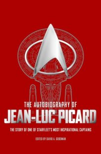autobiography of jean-luc picard