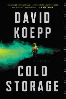 Cold Storage David Keopp