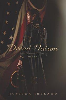 Dread Nation Justina Ireland