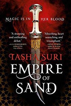 Empire of Sand Tasha Suri
