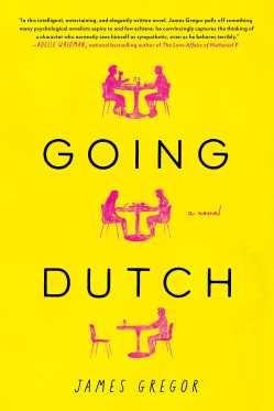 Going Dutch James Gregor