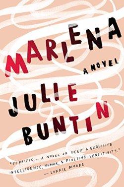 Marlena Julie Buntin