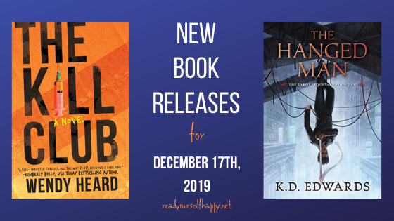 New Book Releases for November 26, 2019 (1)