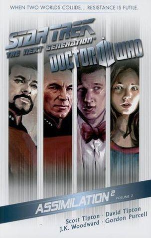 star trek doctor who 2