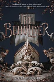 The Beholder Anna Bright