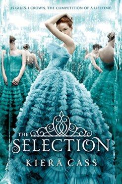 The Selection Kiera Cass