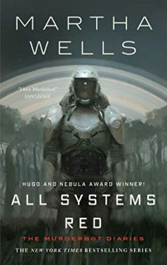 all systems red martha wells