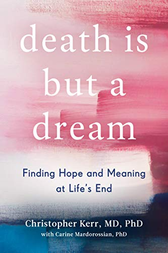 Death is but a dream christopher kerr