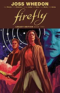 Firefly Volume 1 Joss Whedon