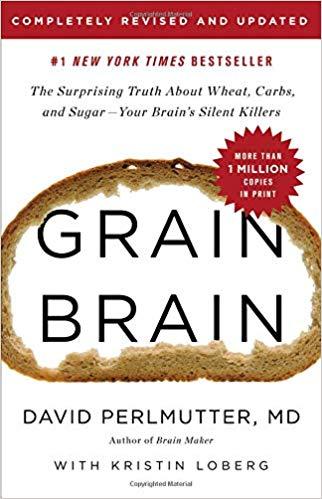 Grain Brain David Perlmutter