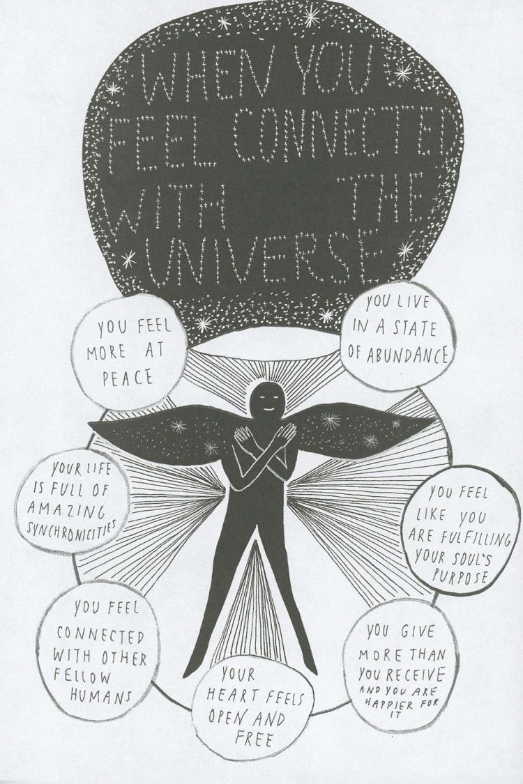 illustrated guide to becoming one w universe.jpg