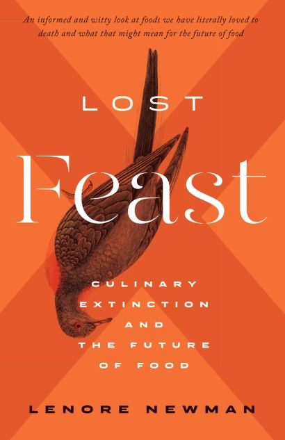 Lost Feast Lenore Newman