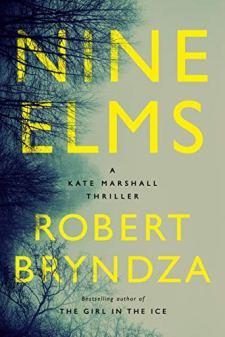 Nine Elms Robert Bryndza