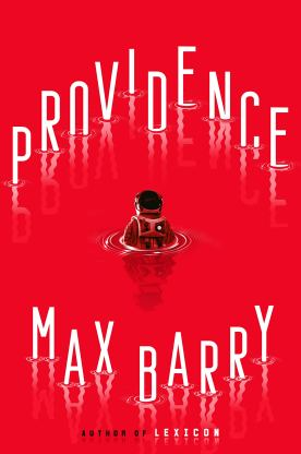 Providence Max Barry