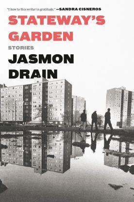 stateway's garden Jasmon Drain