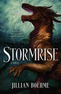 Stormrise Jillian Boehme