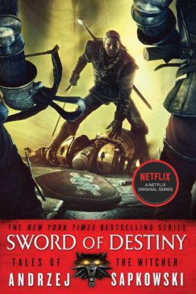 Sword of Destiny Andrzej Sapkowski