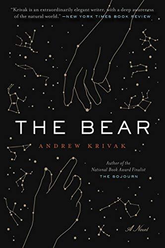 The Bear Andrew Krivak