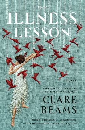 The Illness Lesson Clare Beams