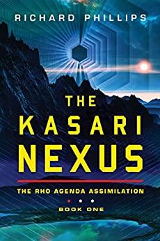 The Kasari Nexus Richard Phillips