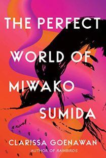The Perfect World of Miwako Sumida Clarissa Goenawan