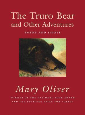 The Truro Bear Mary Oliver