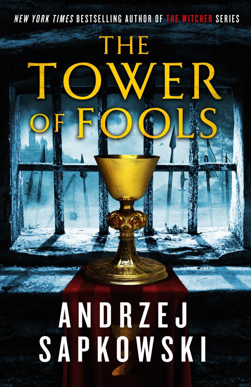 Tower of Fools Andrzej Sapkowski