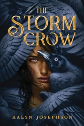 The Storm Crow Kalyn Josephson