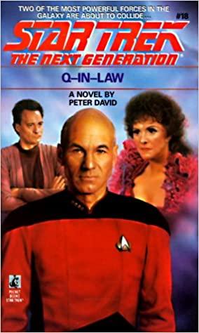 q-in-law peter david