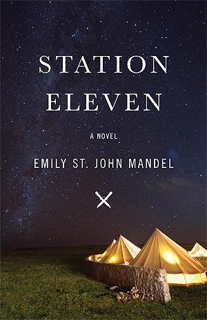 station eleven emily st john mandel