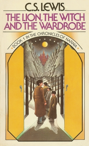 the lion the witch and the wardrobe chronicles of narnia cs lewis