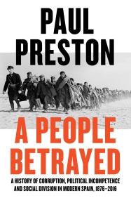 a people betrayed paul preston