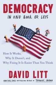 democracy in one book or less david litt