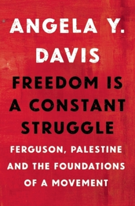 freedom is a constant struggle angela y davis