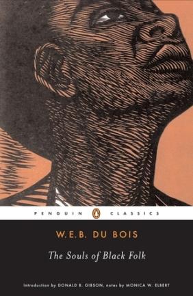 the souls of black folk web de bois