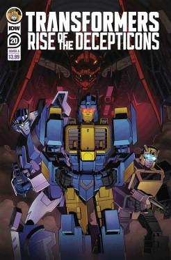 transformers 20