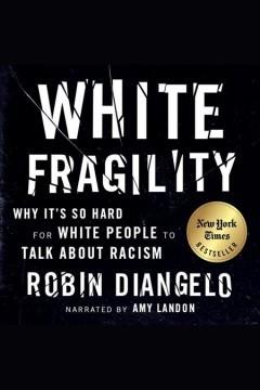 white fragility robin diangelo