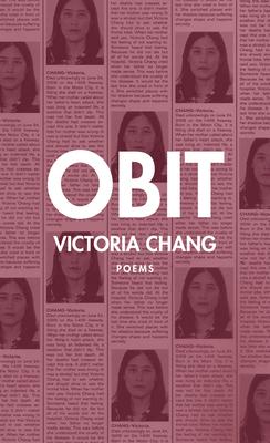 Obit Victoria Chang