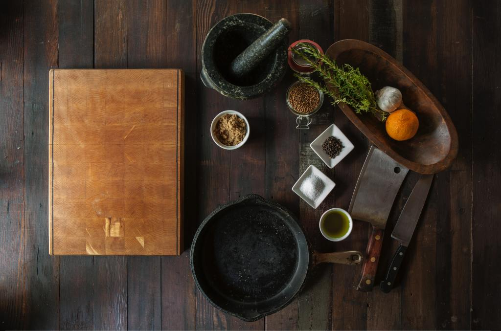 cookbooks for book lovers
